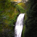 Multnomath Falls