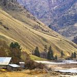 Salmon River Ranch