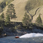 Salmon River Boat Races