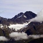 Mountains in Valdez II