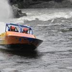 Salmon River Boat Races II