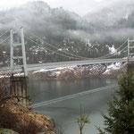 Dent Bridge
