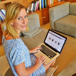 Marie von MarkatMe - Die Online Fashion Plattform