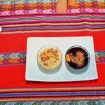 Reis Dessert