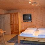 Doppelzimmer Ferienwohnung - Urlaub Haiming