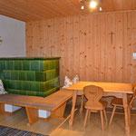 Wohnzimmer Ferienwohnung - Urlaub Haiming