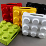 Umidificatore Lego - Colori Assortiti
