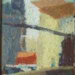 zid z oknom  36x25cm 2001