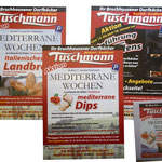 Diverse Aktionen | Tuschmann