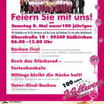 100 Jahre Feier | Aktion | Kallwey