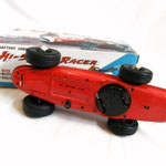 Lotus Hi Speed Racer -  Marca Sconosciuta -  Giocattolo Giaapponese – epoca 1969/70