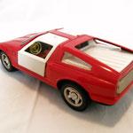 Mercedes C111 -  Marca SHINSEI -  Giocattolo Giaapponese – epoca 1969