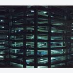 Bildmaschine 02, Polaroid 09, 2011