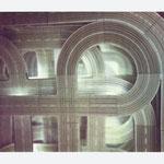 Bildmaschine 02, Polaroid 04, 2011