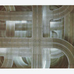 Bildmaschine 02, Polaroid 06, 2011
