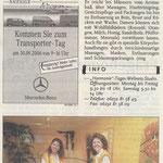 Wellnessstudio Harmonie Mechtersheim - Rheinpfalz 2007