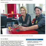 Dankbar Mannheim   gGmbH  -   Rhein-Neckar-Zeitung 14.5.2016