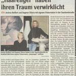 Haarengel Ludwigshafen - Wochenblatt 2008