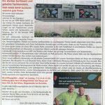 Tom's Wood Depot  Landau Bornheim  2016