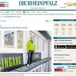 Easy Fir GmbH Friedmann Pirmasens  -Rheinpfalz Artikel