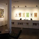 """Real Fiction"", Vonderbank Gallery, Hamburg, 2007"