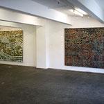 """""""Dyffuzja / Diffusion"""", Galerie im Stammelbachspeicher, Hildesheim"""