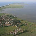 Dierhagen und Fischland und Darß