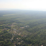Prerow und die interessanten Strukturen des Darßwaldes