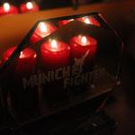 Kampfsport Kickboxen München - Munich-Pro-Fighter e.V. - Weihnachtsfeier
