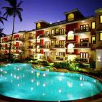 hospitality (hotels, restaurants)