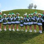Kindergarde 2012