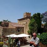 Kirche Sant Pere Pals