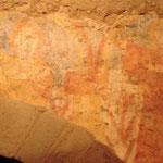 Vorromanische Fresken in Sant Pere Despla
