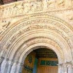 Portal Klosterkirche Ripoll
