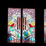 Galsfenster
