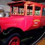 Alter Omnibus