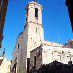Kirche Sant Pere in Sant Pere Pescador