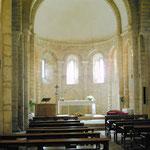 Inneres Sant Miquel