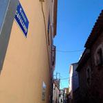 Straße dels Cavallers