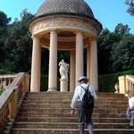 Tempel der Ariadne