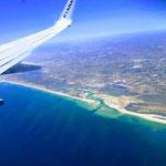 Flug nach Faro: Spirituelle Urlaubswoche