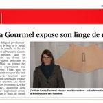 laura gourmel, manufacture des flandres, roubaix, 2014
