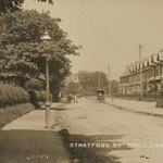 The Stratford Road