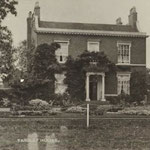 Yardley House, on Hobmoor Road