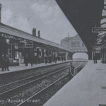 The 1906 station