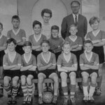 Football team 1960-1