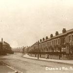 Deakins Road