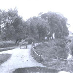 Old Wake Green Road (now Coleside Avenue)
