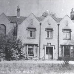 Hay Hall