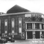 The Rialto cinema